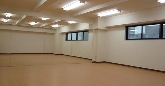 渋谷笹塚レンタルスタジオ