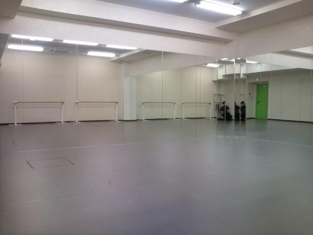 市ヶ谷カナンレンタルスタジオ