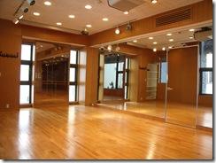 原宿MOAスタジオ